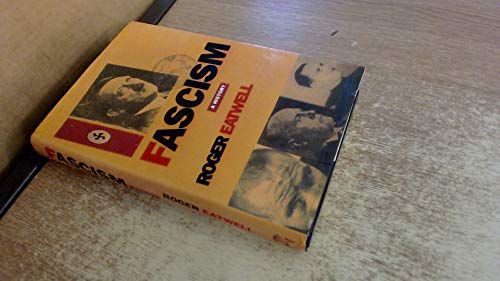 9780701161880: FASCISM: A HISTORY.