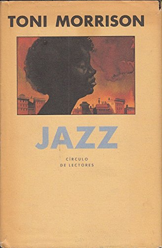9780701162078: Jazz (Uniform collected editions)