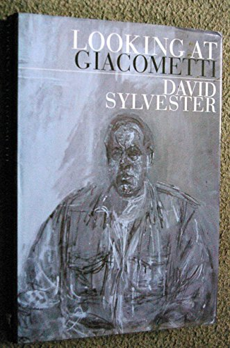 9780701162528: Looking at Giacometti