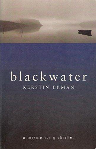 9780701162764: Blackwater