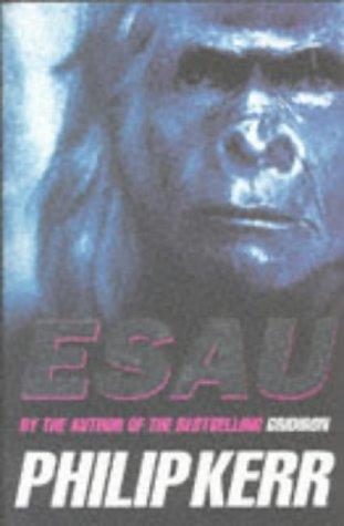 Esau: Philip Kerr