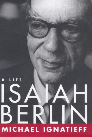 9780701163259: Isaiah Berlin: A Life