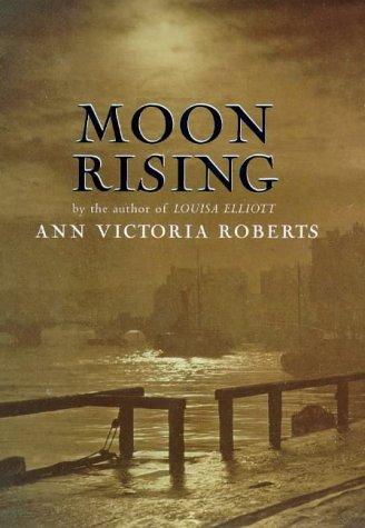 9780701163525: Moon rising