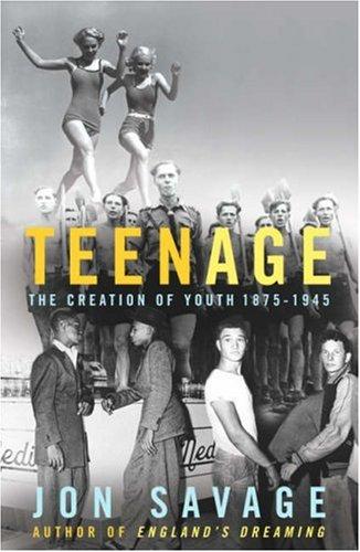 Teenage: Savage, Jon