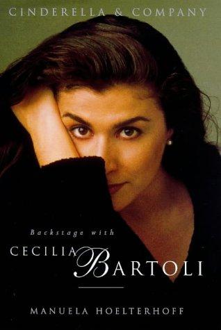 9780701165086: Cinderella @ Company Backstage With Cecilia Bartoli