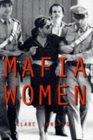 9780701165093: Mafia Women