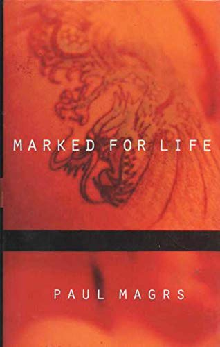 9780701165109: Marked for Life