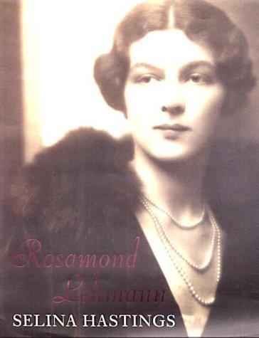 9780701165420: Rosamond Lehmann: A Life
