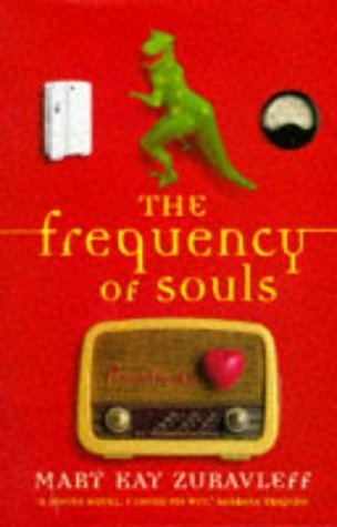 9780701165482: The Frequency of Souls