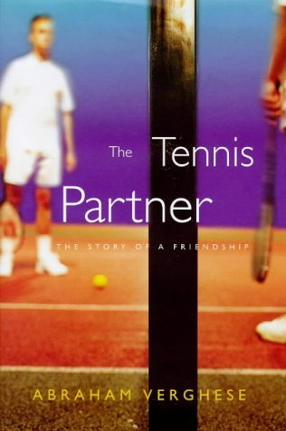 9780701165529: The Tennis Partner