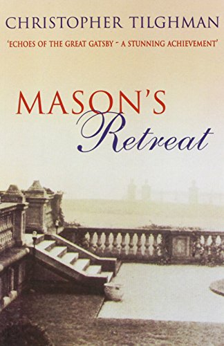 9780701165635: Mason's Retreat