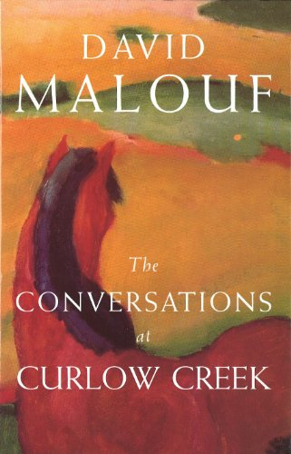 9780701165710: The Conversations at Curlow Creek