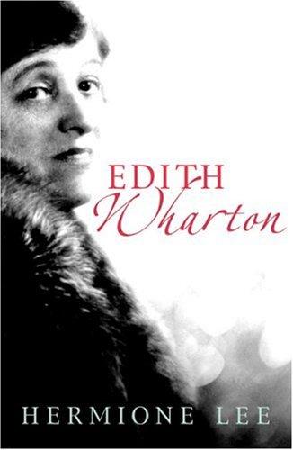 9780701166656: Edith Wharton