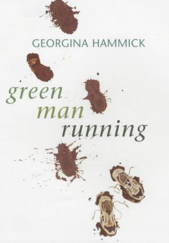 9780701166779: Green Man Running