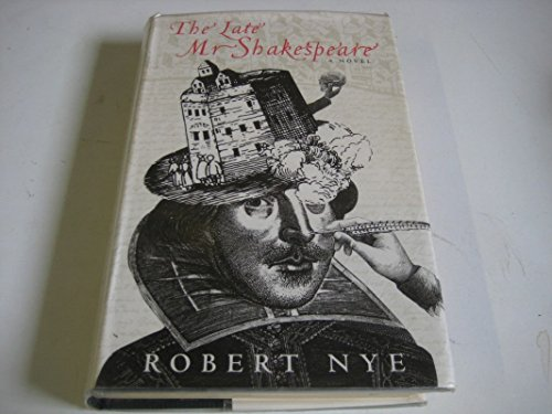 9780701167240: The Late Mr. Shakespeare