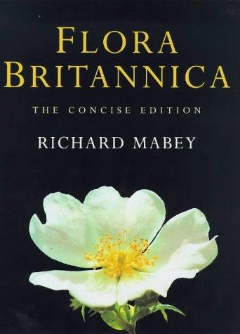 9780701167318: Concise Flora Britannica
