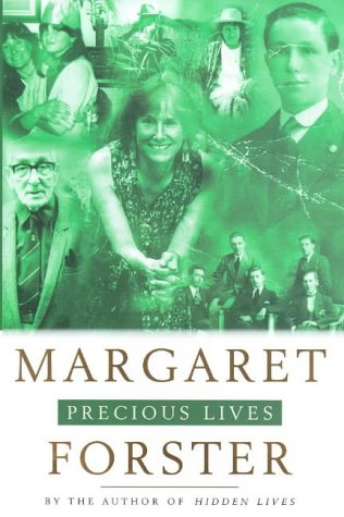 9780701167707: Precious Lives