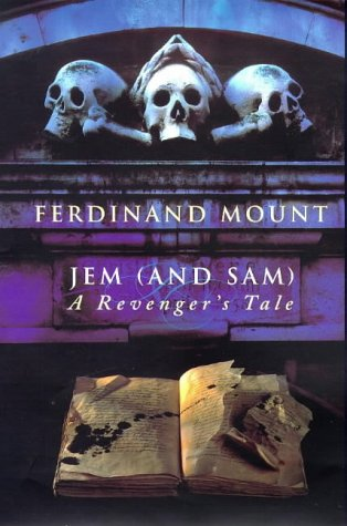 9780701168155: Jem (and Sam): A Revenger's Tale