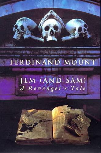 9780701168155: Jem (And Sam) A Revenger's Tale