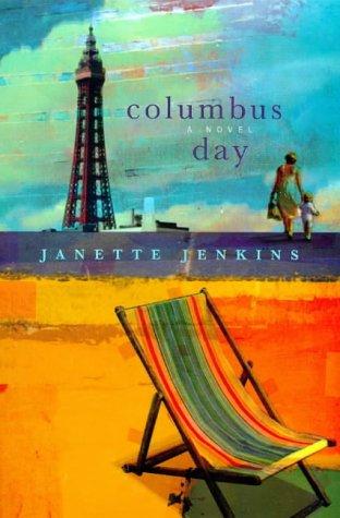 Columbus Day: Janette Jenkins