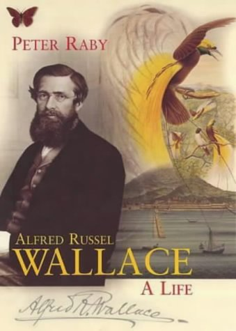 9780701168384: Alfred Russell Wallace