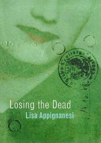 9780701168544: Losing the Dead