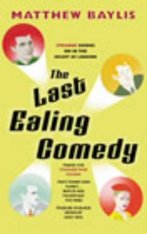 9780701168582: The Last Ealing Comedy