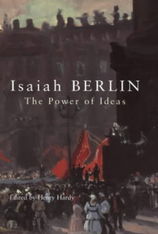 9780701168711: The Power of Ideas