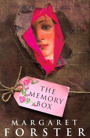 9780701168933: The memory box
