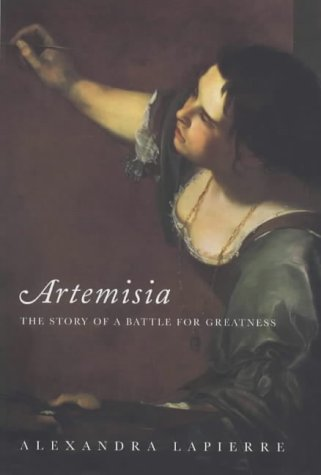 9780701168957: Artemisia: The Story of a Battle for Greatness