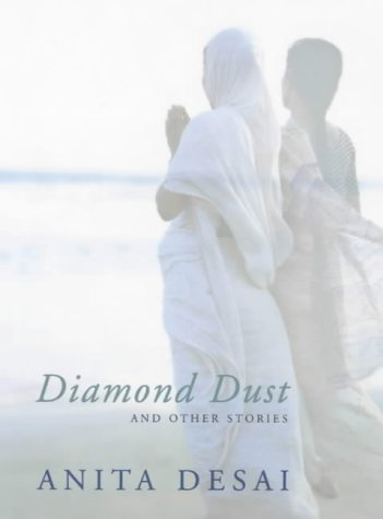 9780701169008: Diamond Dust and other Stories