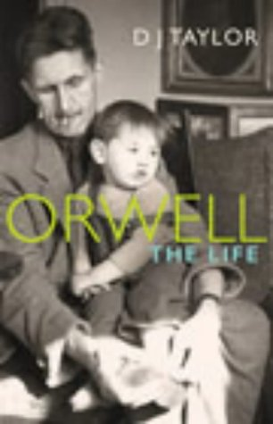 9780701169190: Orwell: The Life