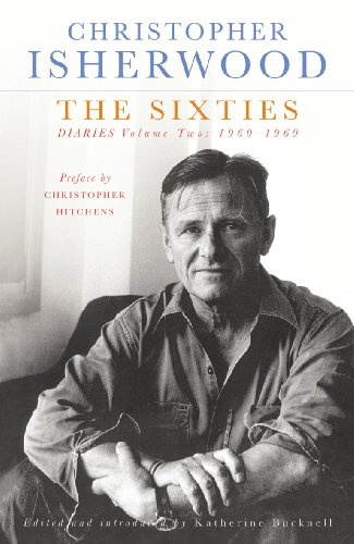 9780701169404: The Sixties: Diaries Volume Two 1960-1969