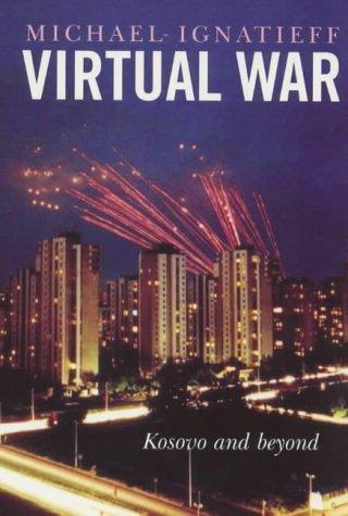 9780701169435: Virtual War
