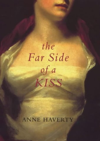 9780701169558: The Far Side of a Kiss