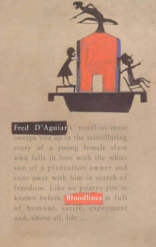 Bloodlines: D'Aguiar, Fred