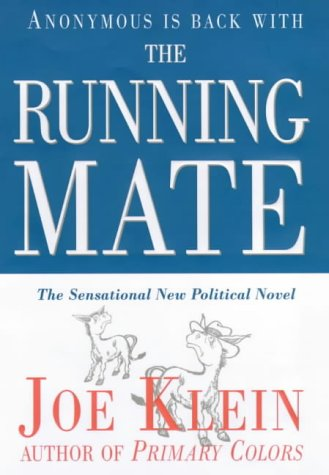 9780701169664: The Running Mate