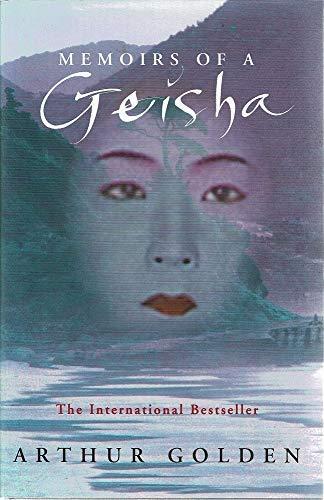 Memoirs of a Geisha +++FIRST+++: Golden, Arthur
