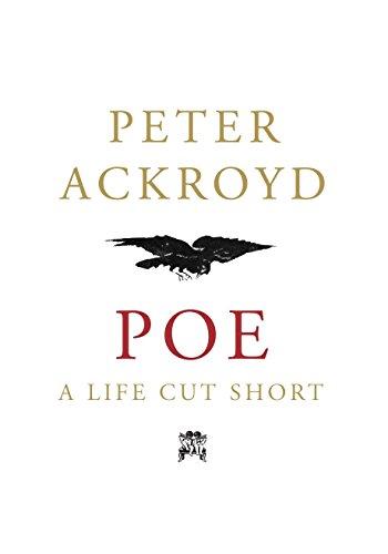 9780701169886: Poe: A Life Cut Short