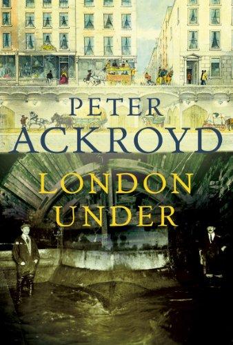 9780701169916: London Under