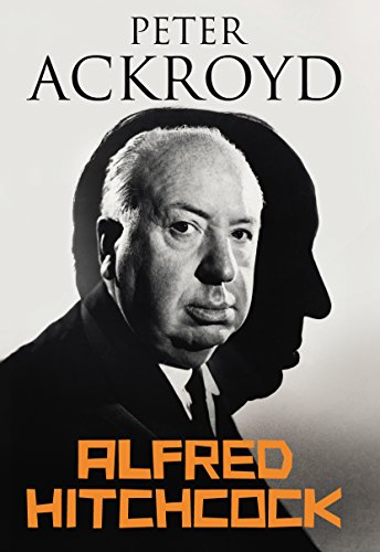 ALFRED HITCHCOCK - SIGNED FIRST EDITION FIRST PRINTING