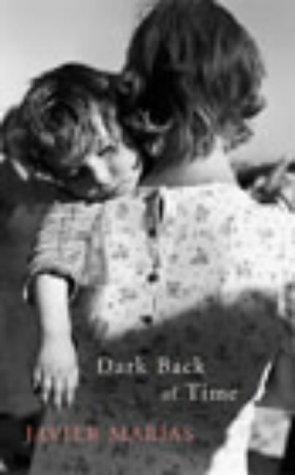 9780701169954: Dark Back of Time