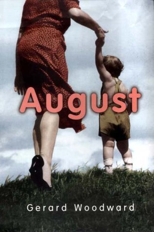9780701171117: August