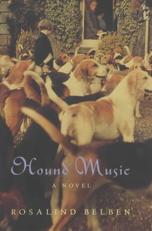 9780701172770: Hound Music