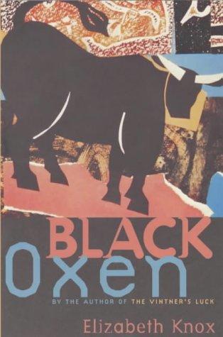 9780701172787: Black Oxen