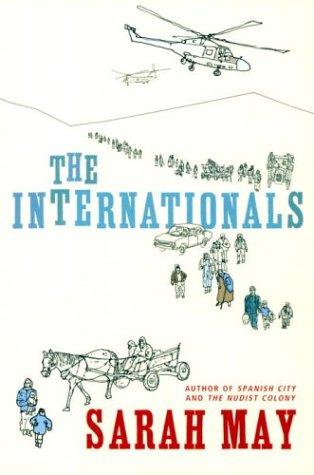 9780701172824: Internationals, The