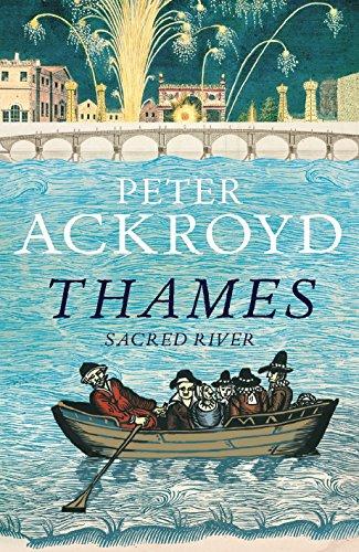 9780701172848: The Thames: Sacred River