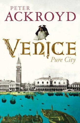 9780701172855: Venice