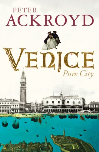 9780701172855: Venice: Pure City