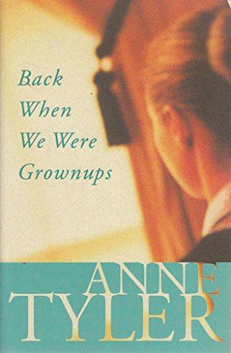 9780701172947: Back When We Were Grown-Ups